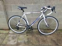 Raleigh road racer bike bicycle