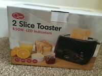Brand New Toaster