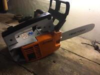 Stihl 020 av super chainsaw