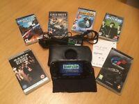 PSP 1003 Gaming Machine - 2GB