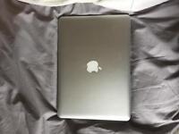 MacBook Pro 2012 (damaged)