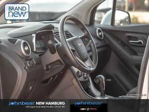 2016 Chevrolet Trax - Kitchener / Waterloo Kitchener Area image 13