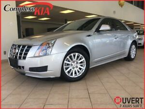 2013 Cadillac CTS LUXURY AWD TOIT PANORAMIQUE 41889KM CAM.RECUL