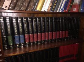 32 set encyclopaedia