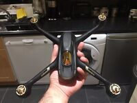 Hubsan H501S Drone GPS 1080HD Excellent Condition RRP £330