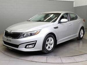 2015 Kia Optima LX AC MAGS