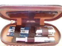Shaving/grooming set Vintage Gillette