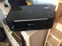 Canon MG5250 Printer