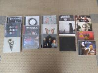 MUSIC - VARIOUS CDs £2.50 EACH
