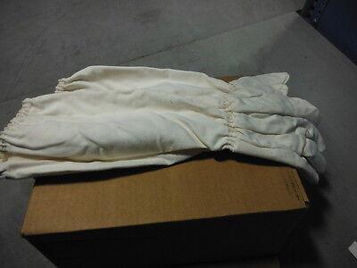 4 Pairs - Ansell Hawkeye Antiflash Gloves Universal 46-406 104586 New