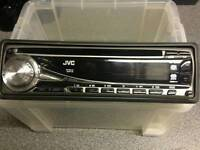 CD player stereo