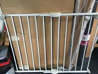 Two baby gates for sale!