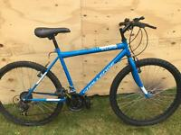 adults challenge eliminater mountain bike