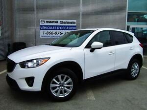 2013 Mazda CX-5 GS AWD TOIT OUVRANT CLIMATISEUR BLUETOOTH