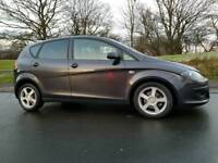 2006 SEAT Altea 1.9 TDI Reference Sport with 12 MONTHS MOT AIR CON ALLOYS FULL SERVICE HISTORY