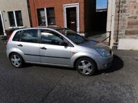 spares or repair FIESTA tdci £30 year tax, Hatchback, 2003, Manual, 1388 (cc), 5 doors