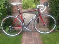 scott speedster s40 road bike,54cm/medium frame,700c wheels,tiagra/sora groupset