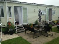 Caravan Hire, Easter Holiday, Rockley Park Poole ,7Nights £390