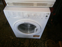 WASHING MACHINE HOTPOINT AQUARIOUS 6KG A+ IN YEOVIL