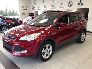 2015 Ford Escape SE AWD CUIR/TOIT PANO 1.6L Turbo
