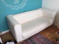 FREE Klippan sofa