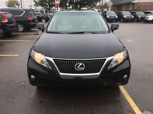 2010 Lexus RX 350 Loaded; Leather, Roof and More !!!! London Ontario image 8