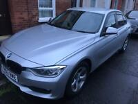 2013 BMW 520D EFFICIENCY