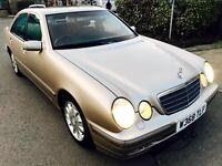 Mercedes Benz E240,Avantgarde,FULL AUTO,Petrol,S.HSTRY,MOT, Great Runner
