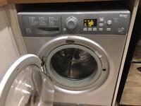Hotpoint Smart Washer