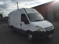 IVECO DAILY 35S12 MWB 2007REG FOR SALE