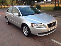 2008 Volvo s40 1.6 ,finance £25 a week , mot - March 2017 ,only 56,000 miles , 2 owners ,astra,focus