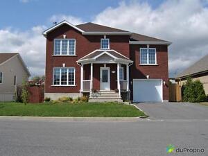 355 000$ - Maison 2 étages à vendre à St-Hyacinthe Saint-Hyacinthe Québec image 1