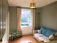 Desireable 1B Flat to Rent, Polwarth, Edinburgh