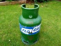 13 KG Butane Gas Bottle - 11.5 KG of Gas