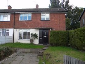 3 BEDROOM HOUSE TO RENT IN OLLERTON