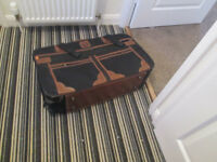 LOVELLY USED SUITCASE BY NAVIGATOR EDINBURGH WEST