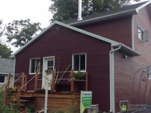 330 000$ - Maison 2 étages à vendre à St-Nicolas
