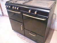 Electric Range Cooker - Collect Only - FREE