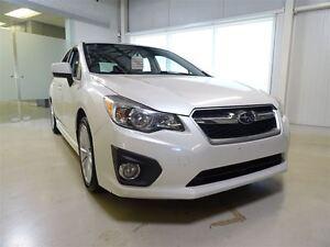 2012 Subaru Impreza 4Dr 2.0i Touring at * AWD * Touring * BAS Mi