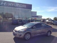 2013 Hyundai Elantra GL | MANUAL | HTD SEATS