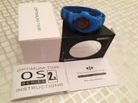 WATCH - Optimum Time OS Limited Edition