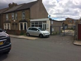 3/4 BED HOUSE, ANNEX YARD AND WORKSHOP WITH PIT WEST DRAYTON 100K OFF !!!