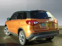 Suzuki Vitara SZ5 ALLGRIP (multi coloured) 2015-12-17