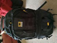 Camera bag / rucksack