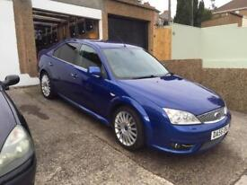 Ford Mondeo ST 2006 Diesel 2.2 **SOLD**