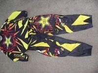 Rockstar Motorcycle Clothing
