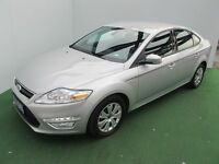 Ford Mondeo 1.6 Eco Boost Start-Stopp Trend