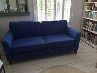 3 seater Sofa Workshop sofa, excellent condition.