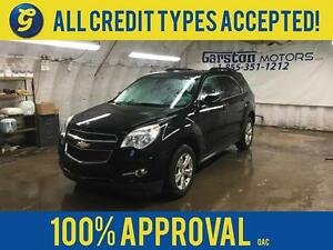 2013 Chevrolet Equinox LT*BLUETOOTH PHONE*CHEVY MY LINK*ECO MODE