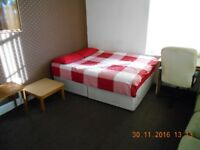Fully furnished room in shared house in BD8. Cheap rent includes all bills.